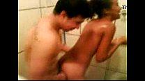 novinhas nuas no banho